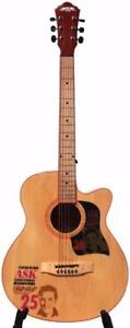 On Sale ! Acoustic Guitar Brand New iMusic221 Elvis Presley