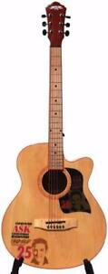 Acoustic Guitar Brand New iMusic221 Elvis Presley