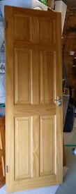Oak doors for sale