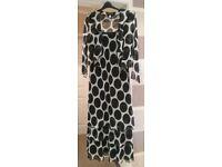 Georgede size 20 Georgette dress/jacket/bag/fascinator