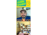One to One Spanish Lessons: Private tuition