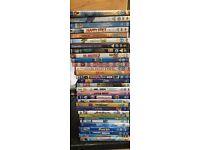 30 children's dvds