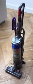 Dyson DC18 Slim Animal Ball Upright Vacuum Cleaner - Serviced & Cleaned