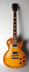 Gibson Les Paul Standard 2016 Honeyburst (A050826)