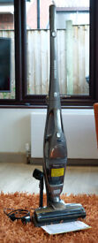 Morphy Richards Super Vac Bagless Rechargeable Vacuum Cleaner With Removeable Hand Vac.