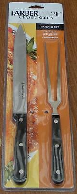 Farberware Classic Series Carving Set - 8