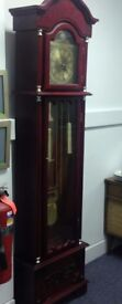 Reproduction grand father clock