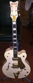 Gretsch 2004 G7593 White Falcon Guitar