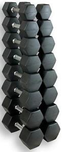 NEW eS15-50 MODERN STYLE RUBBER Hex (Limited ODOR ) (Kelowna WAREHOUSE Location)