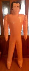 Inflatable man - new