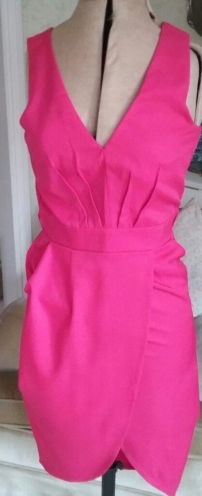Brand New Little Mistress Size 8 dress