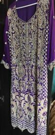 Pakistani Design Stitched Suit RRP £350