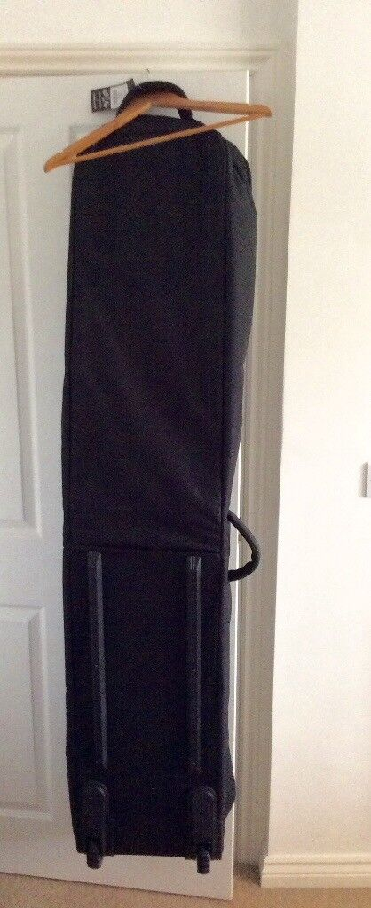 New Snowboard Wheelie Bag. New with Tags.