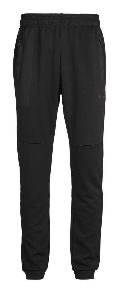 Hummel Classic Bee Herren Neo Pants Schwarz Sporthose Jogginghose Trainingshose
