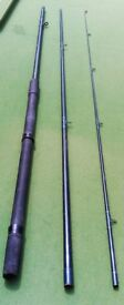 2 x fishing rods for sale