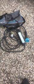 Renault Zoe Car Charger