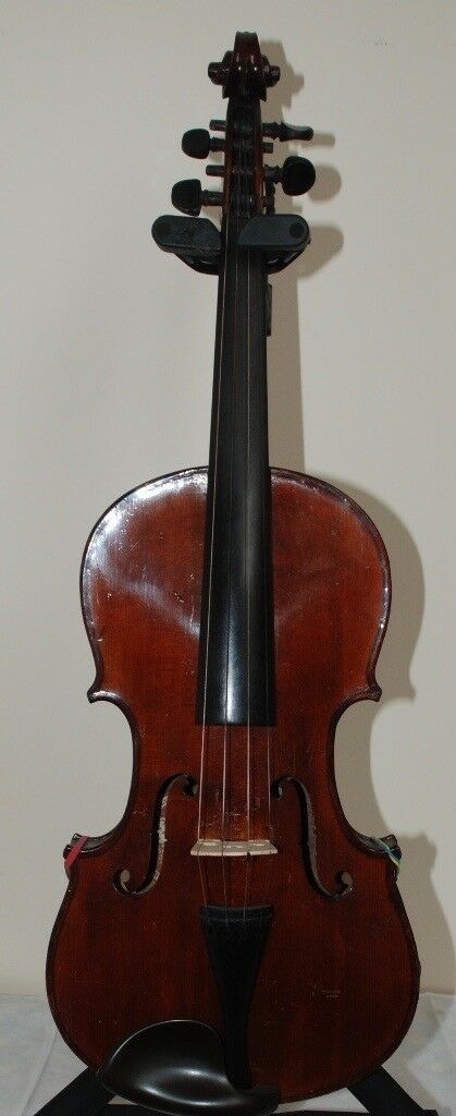 Violin 100 years old