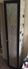 FREE Billy Bookcase with Glass Door