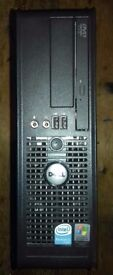 Dell OptiPlex GX620 Tower Without HDD For Sale