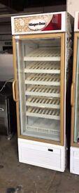 Ice cream Freezer - EU54 Catering equipment
