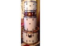 Slingerland USA Vintage Magnum Force drum kit