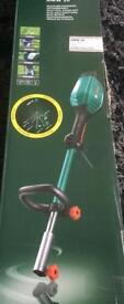 BOSCH Multitool system with attachments. NEW