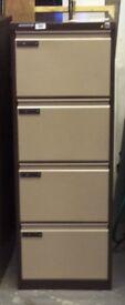 file cabinet 4 drawer