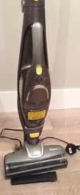 Morphy Richards 732000 2-in-1 Cordless Vacuum Cleaner