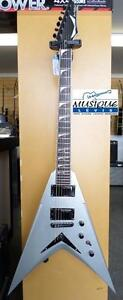 Flying V Dean Dave Mustaine Signature