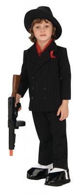 Kinder Lil' Gangster Anzug Kostüm