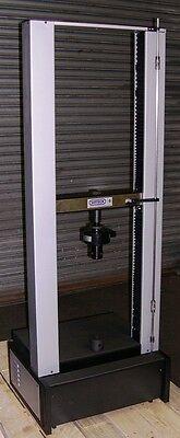 1125 Lbf 5 Kn Mts Qtest Tensile Compression Force Tester Warranty Instron Test