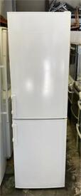 Liebhere fridge freezer height is 180 cm and width is 55 cm very nice beautiful condition