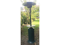 Gas Patio Heater - USED