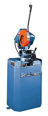 New Scotchman Cpo 350 Manual Coldsaw Free Shipping