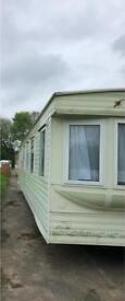 Disabled caravan. Ideal to convert to business dog grooming salon ect business for sale