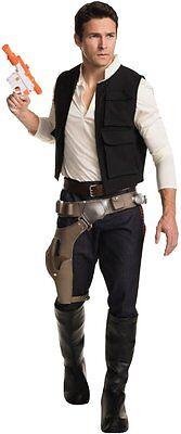 Star Wars - Grand Heritage Han Solo Adult Costume