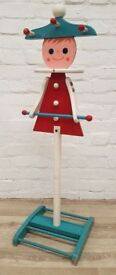 Vintage Children's Coat Stand (DELIVERY AVAILABLE)