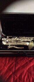Trevor James tenor saxophone