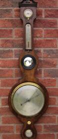 Antique Barometer - James Callaghan