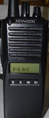 Kenwood Tk-480 800mhz Ltr Trunking Radio - Large Qty - Testedtuned Aligned