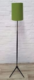 Vintage Floor Lamp (DELIVERY AVAILABLE)