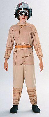 Star Wars Episode 1 Anakin Skywalker Pod Racer - Pod Racer Kostüm