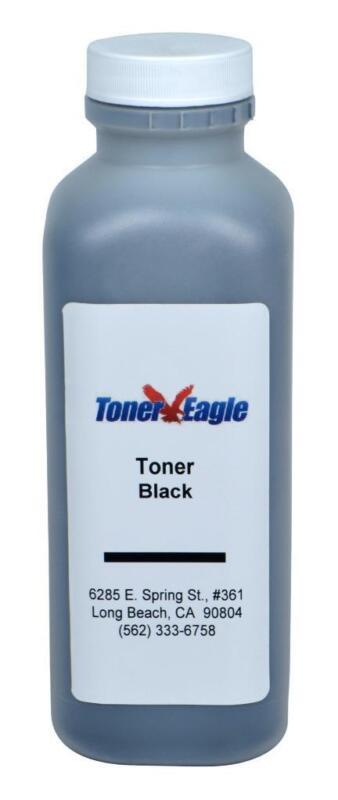 Toner Eagle MICR Refill +Chip for Standard Register PL 6050 88100369. 12K Pages