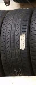 One tire size 235/45R20 for sale!