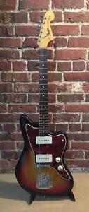 Guitare électrique Fender Jazzmaster 1965 (i015585)