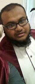 Arabic & Qur'an Private Teacher