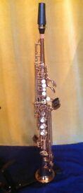 Jupiter Soprano Saxophone