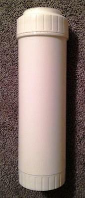 Premier 2.5 X 10 Nitrate Reduction Filter Cartridge Fits Standard 10 Housing