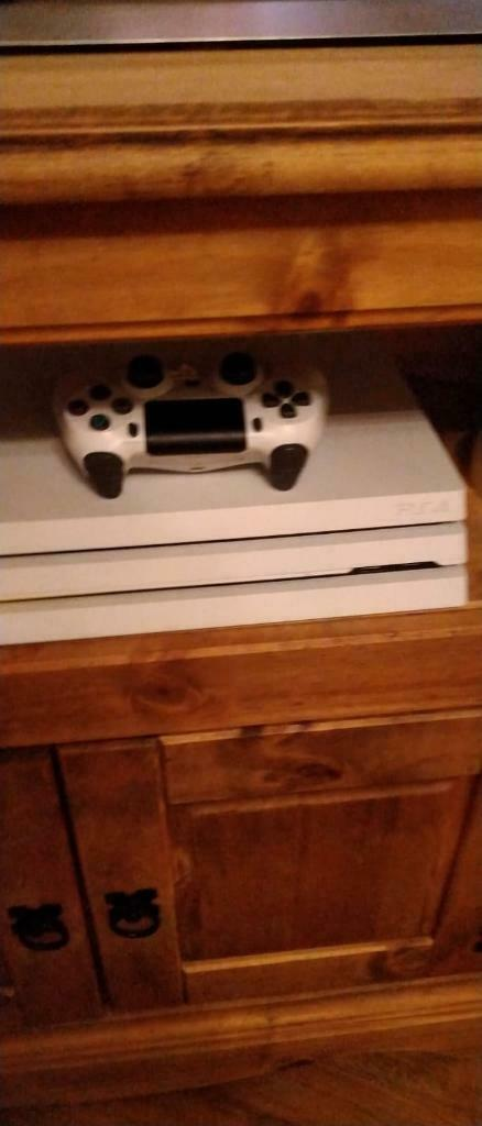 Ps4 pro open to offers | in Oxton, Merseyside | Gumtree