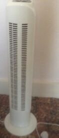 Aniso Tower Fan